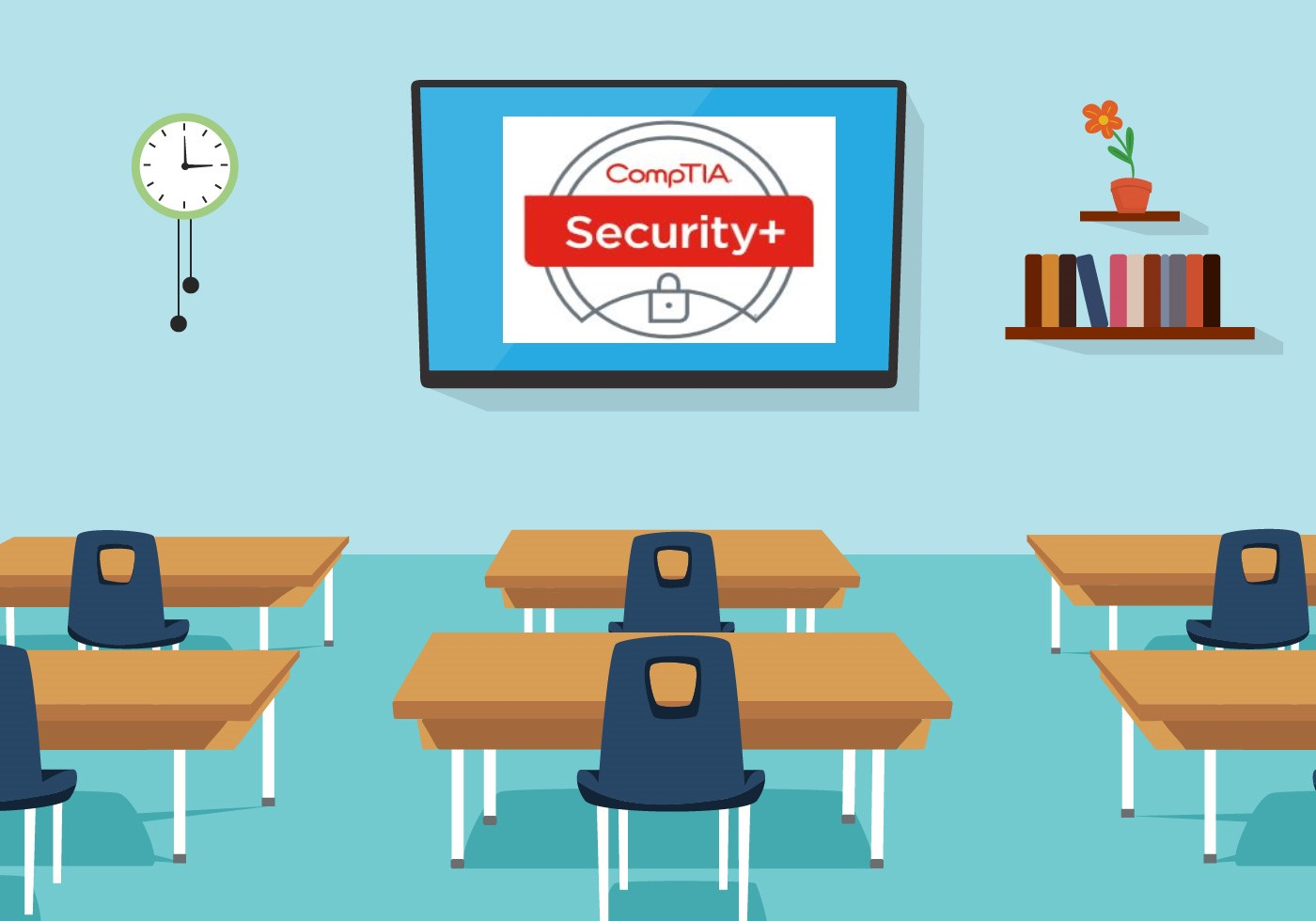 Comptia Security Certification Bootcamp Cyntelligent Solutions